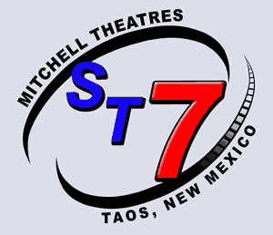 Storyteller Cinema 7 Mini Logo