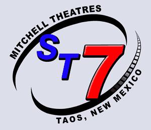 Storyteller Cinema 7 Mini Logo