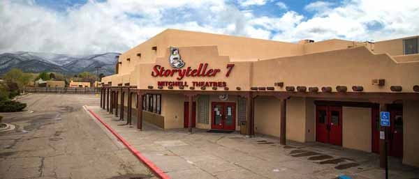 Image of Storyteller Cinema 7
